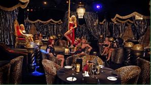 London strip club guide