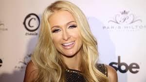 Paris Hilton STRIPPER WARS