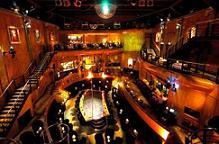 UK strip club