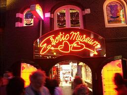 Moulin Rouge Amsterdam