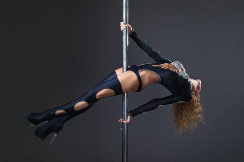 Tallest Stripper Pole