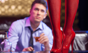 Man arrested after lap dance is paid with fake $100 bill