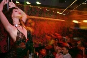 Lap-dancing clubs: A guide for the real gentleman