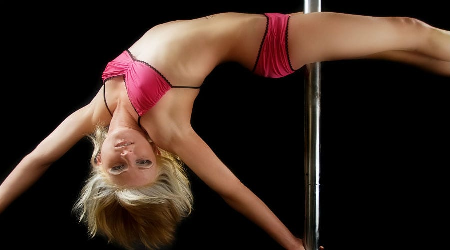 Lap-dancing clubs and how to make the most of them: a guide for the real gentleman