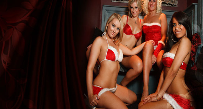 Bournemouth lap dancing clubs will stay open
