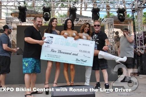 Bikini Contest 2017