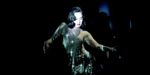 Interview with Dita Von Teese