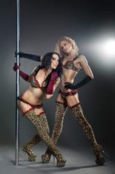 New York Strike-no strip clubs without strippers
