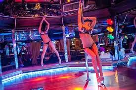 Lap dancing club rejected planning permission