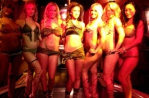 Sheffield Spearmint Rhino got its license renewed