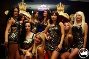 Sheffield Spearmint Rhino got the go ahead