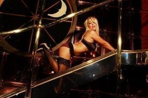 Interview with UK most successful stripper-Gisel